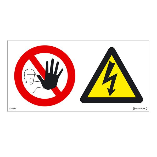 Dating varnings skyltar